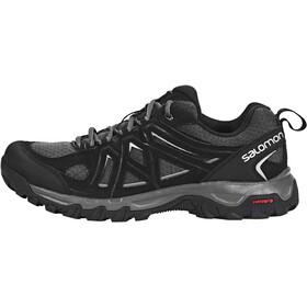 Salomon Evasion 2 Aero Chaussures Homme, black/magnet/alloy